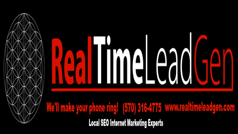 Web Design Leads